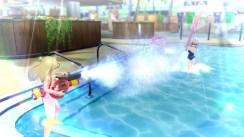 Senran Kagura Peach Beach Splash 50