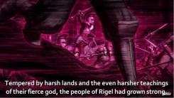 Fire Emblem Direct | Rigel