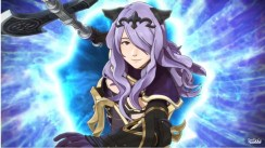 Fire Emblem Direct | Heroes Camilla