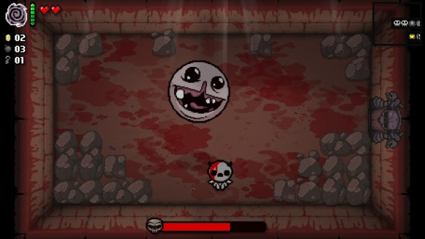 Afterbirth+ | Adorable Monstro