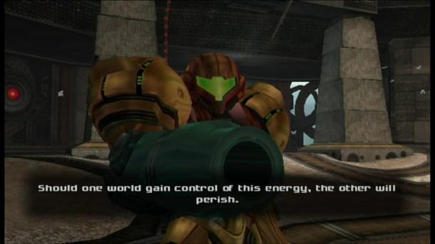 Metroid Prime 2 | Balance