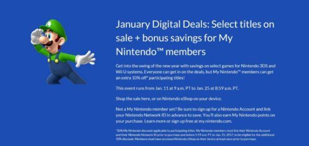 Nintendo | Digital Deals