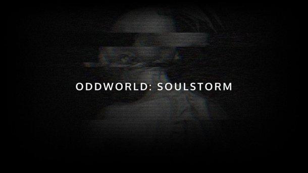 anticipated games | Oddworld: Soulstorm