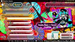 Project Diva Future Tone | Survival