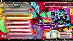 Project Diva Future Tone   Survival