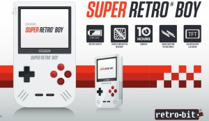 Retro-Bit Super Retro Boy