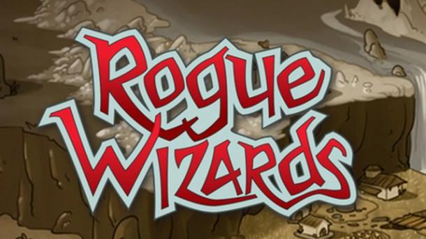 oprainfall | Rogue Wizards