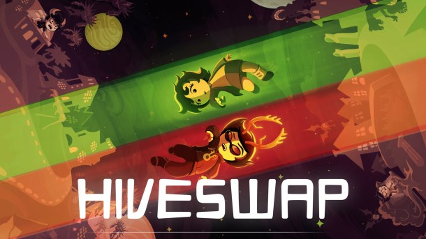 anticipated games | HiveSwap