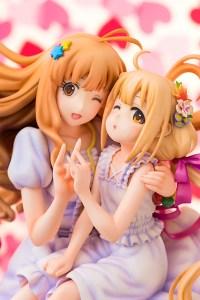 The Idolmaster: Cinderella Girls   Ankira Figure 5