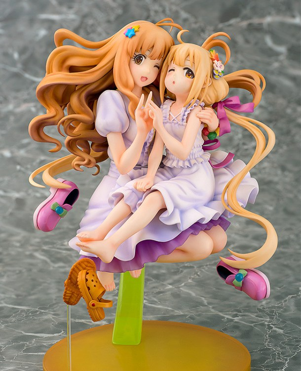 The Idolmaster: Cinderella Girls | Ankira Figure