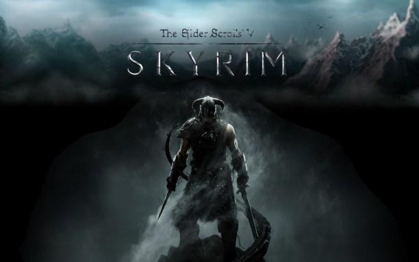 nintendo switch | Skyrim