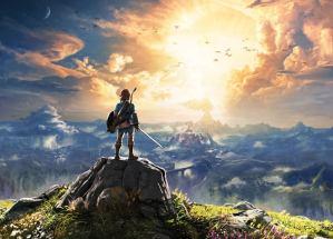 The Legend of Zelda: BotW