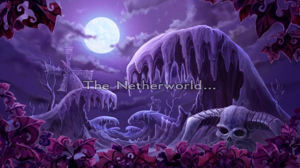 Disgaea 2 PC | Netherworld