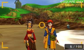 Dragon Quest VIII | 3DS Photo Mode