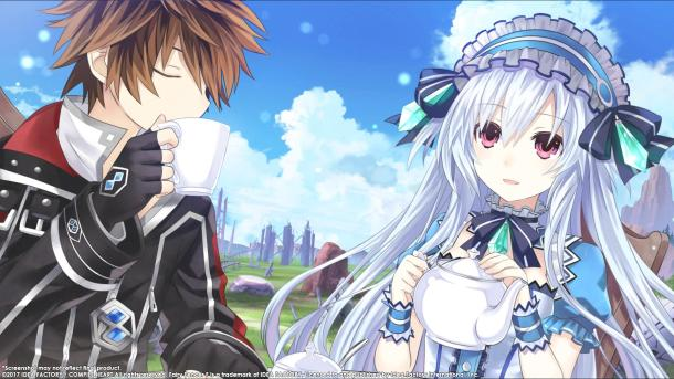 Fairy Fencer F: Advent Dark Force | Steam