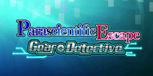 Nintendo Download | Parascientific Escape GD
