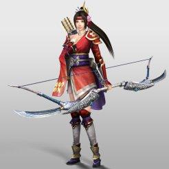 Samurai Warriros DLC (6)
