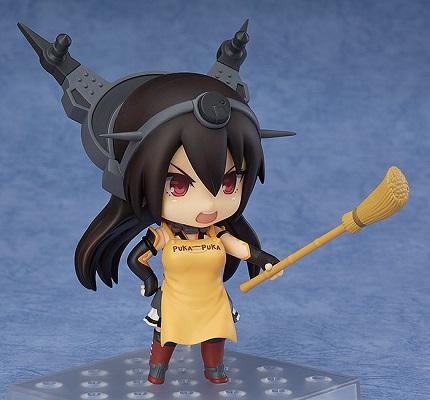 KanColle Nagato Nendoroid