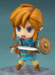 legend of zelda nendo 8