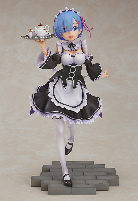 Re:ZERO -Starting Life in Another World- | Rem Figure