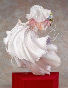 Super Sonico | 10th Anniversary Wedding Figure 3