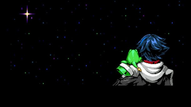 Blaster Master Zero | Finale
