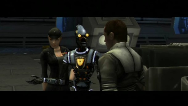 The Force Unleashed | Supporting Cast