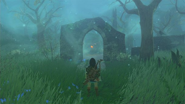 Breath of the Wild | Place