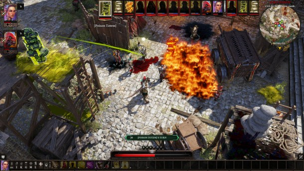 Divinity: Original Sin II | Summon