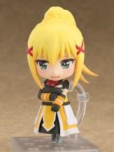 KonoSuba Darkness Nendoroid