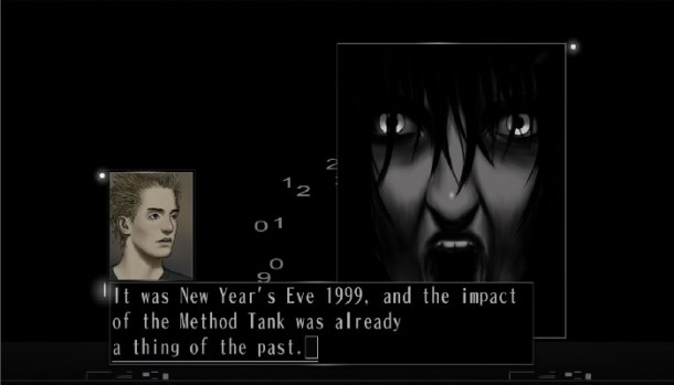 The Silver Case HD | Tokio reporting