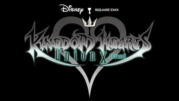 oprainfall | Kingdom Hearts UnionX[Cross]