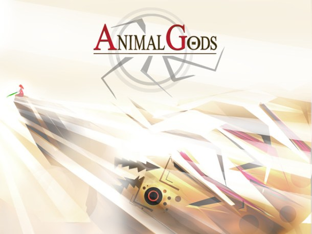 Nintendo Download | Animal Gods