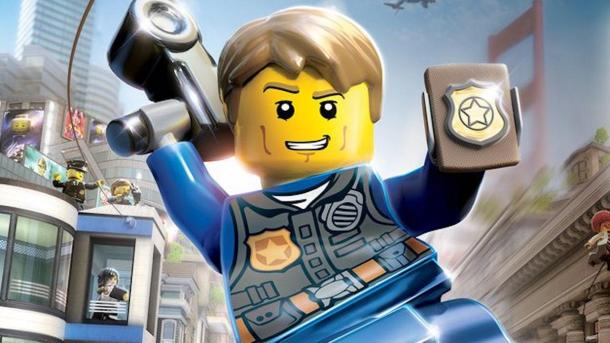 Nintendo Download | LEGO City Undercover