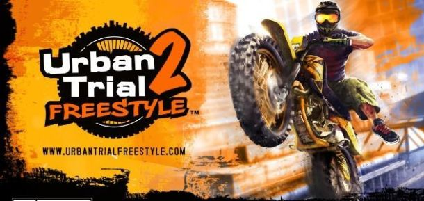 Nintendo Download | Urban Trial Freestyle 2