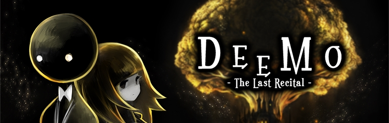deemo the last recital ending relationship