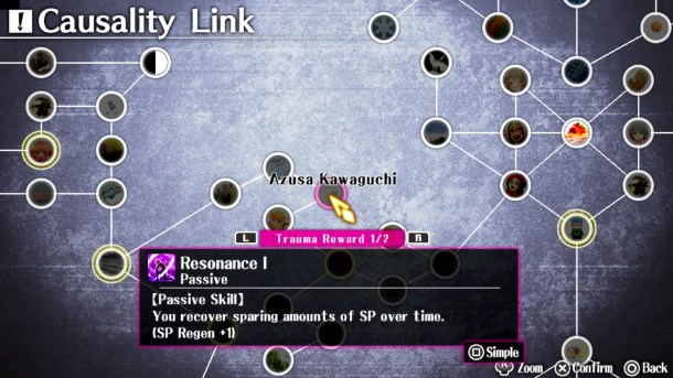 Caligula Effect | Causality Link