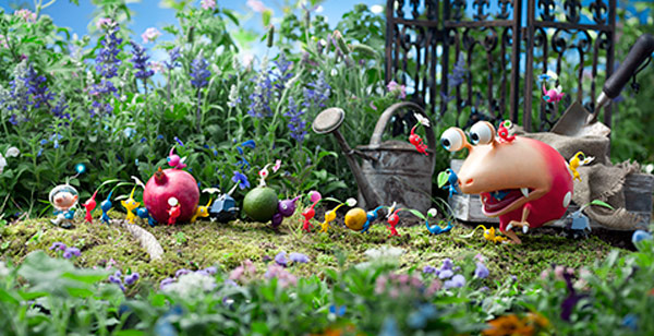 Nintendo Download | Pikmin My Nintendo