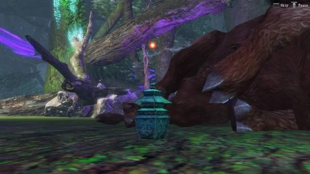 Xuan Yuan Sword: The Gate of Firmament Monster | Capture