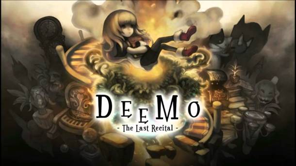 Deemo: The Last Recital | Featured