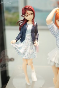 Love Live! Sunshine!! | Riko Sakurauchi EXQ Figure