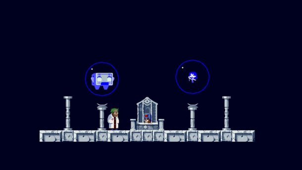 Cave Story Plus   Doctor