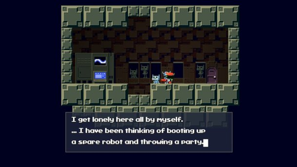 Cave Story Plus | Silly Robot