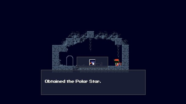Cave Story Plus | Starting Out