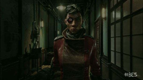 Dishonored | Main character
