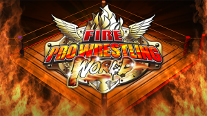 Fire Pro Wrestling World | Featured Image
