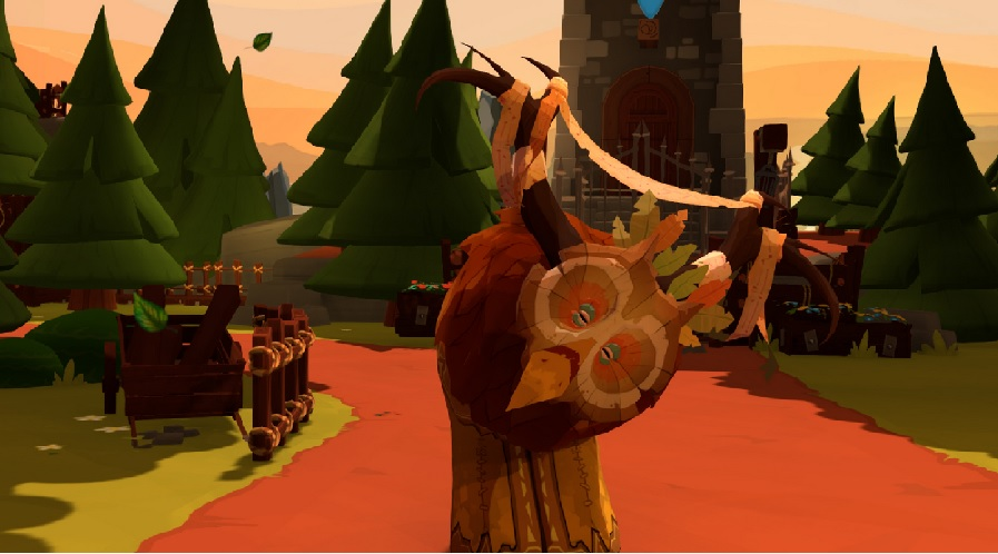Mages of Mystralia | Sages