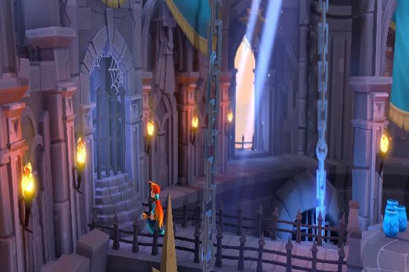 Mages of Mysrtalia | Dark Tower