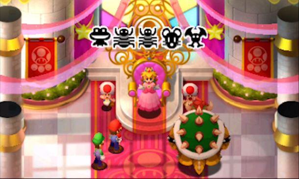 Mario and Luigi + Bowser's Minions | Remake