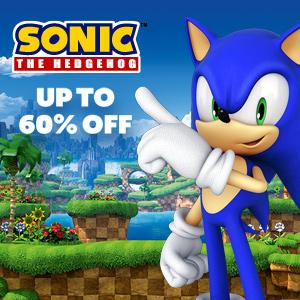 Nintendo Download   Sonic